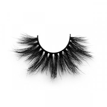 Meecil 25mm mink lashes-MD3613