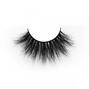 Meecil 25mm mink lashes-MD3614