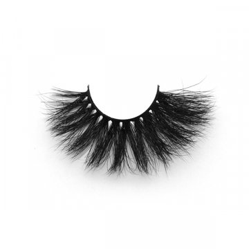 Meecil 25mm mink lashes-MD3615