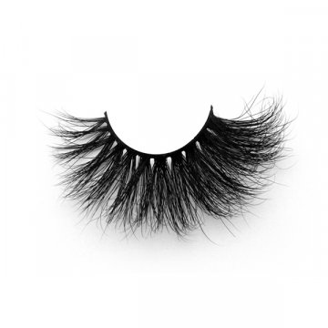 Meecil 25mm mink lashes-MD3612