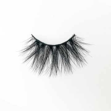 Meecil 25mm mink lashes-MD10