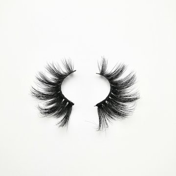 Meecil 25mm mink lashes-MD02