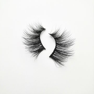 Meecil 25mm mink lashes-MD03
