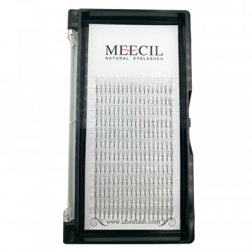 Meecil 0.07 Russian Volume Lashes