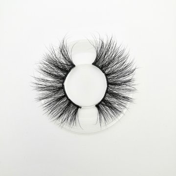 Meecil 25mm mink lashes-MD14