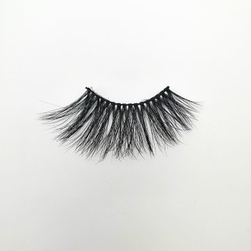Meecil 25mm mink lashes-MD22