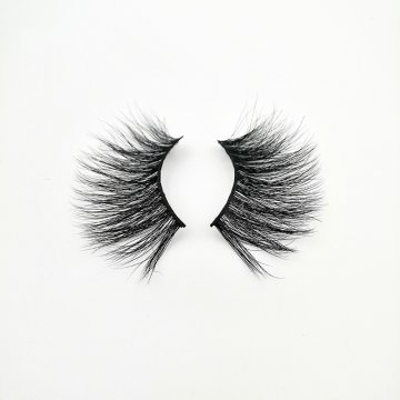 Meecil 25mm mink lashes-MD25