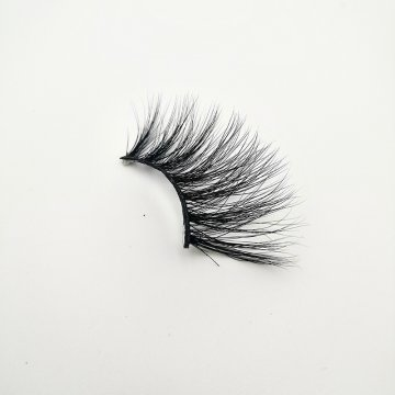 Meecil 25mm mink lashes-MD17