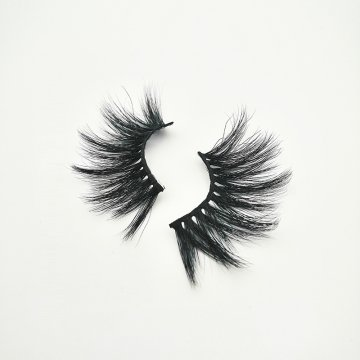Meecil 25mm mink lashes-MD18