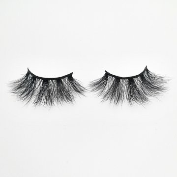 Meecil 25mm mink lashes-MD11