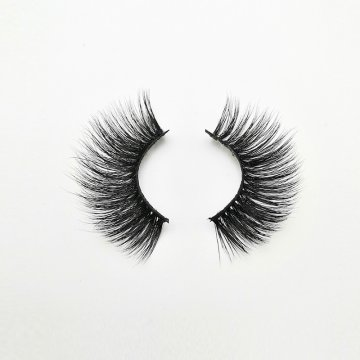 Meecil 25mm mink lashes-MD06