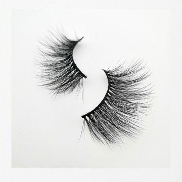 Meecil 25mm mink lashes-MD16