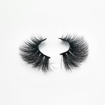 Meecil 25mm mink lashes-MD12