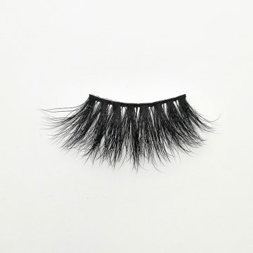 Meecil 25mm mink lashes-MD26