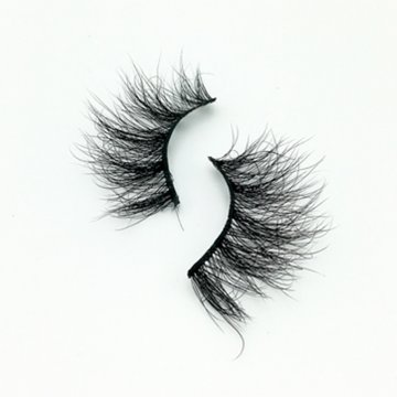Meecil 25mm mink lashes-MD05