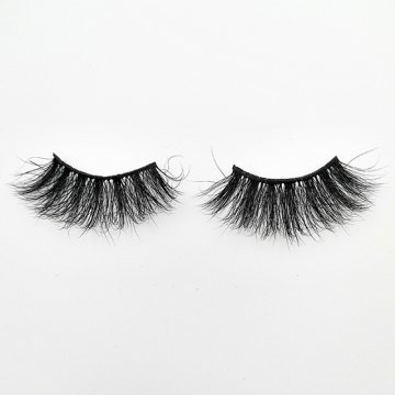 Meecil 25mm mink lashes-MD15