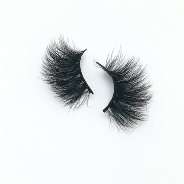 Meecil 25mm mink lashes-MD08