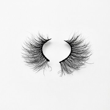Meecil 25mm mink lashes-MD01