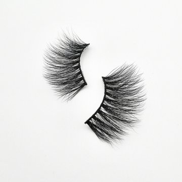 Meecil 25mm mink lashes-MD27