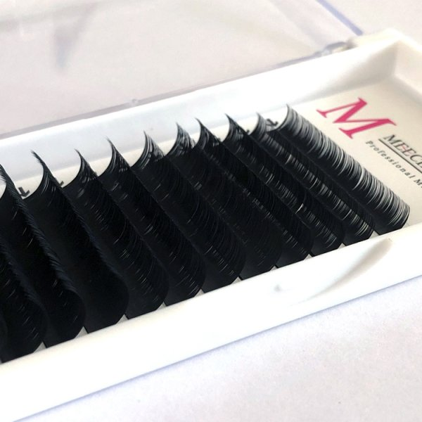 0.07 D curl Volume eyelash extension ()